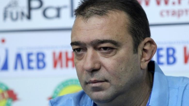 Треньорската комисия към БФВ със съвети за възстановяване след COVID-19 в състезателен период