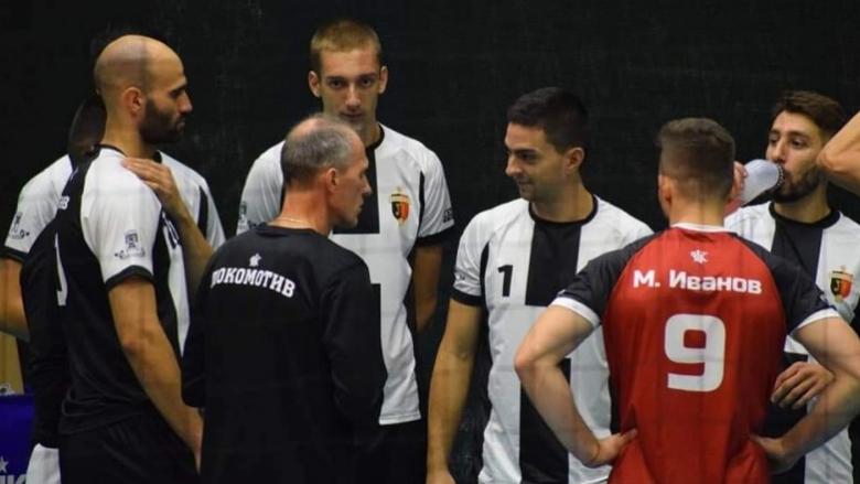 Владимир Орлов: Ще се борим за второто място в групата
