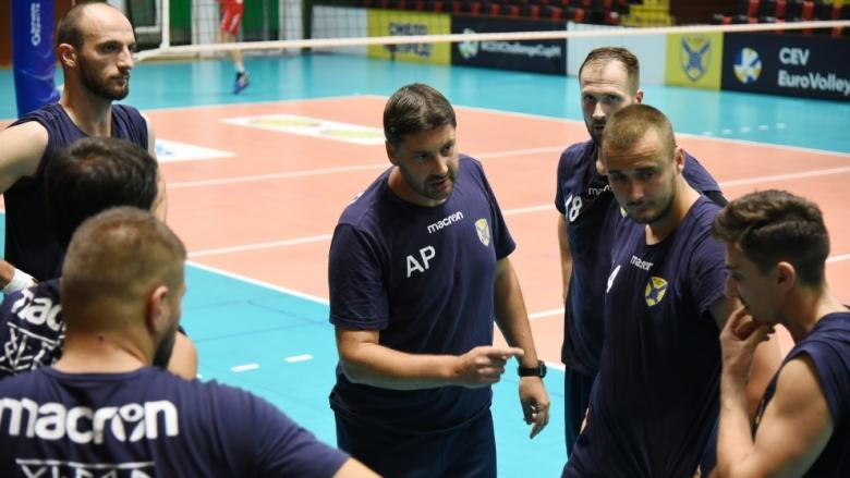 Атанас Петров: Нашият опит и характер бяха решаващи за спечелването на групата