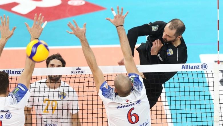 Казийски и Грозданов в челата на класациите в Италия