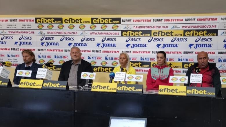 Локомотив отново на сцената на НВЛ с нови амбиции и дългосрочни цели