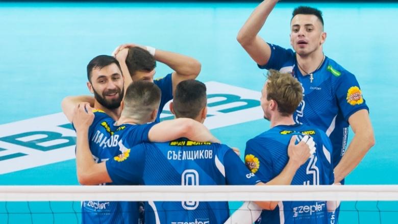 Ясна е програмата на полуфиналния етап за Купата на Русия