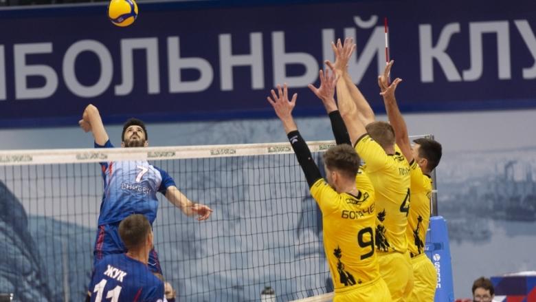 Тодор Скримов с 21 точки, Енисей със загуба след драматичен гейм