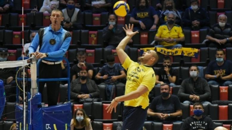 Пламен Шекерджиев: Беше бърз и лесен мач, нивото на албанците не е високо (видео)