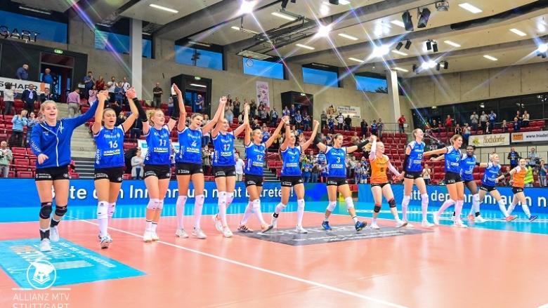 Мира Тодорова на полуфинали за Купата на Германия