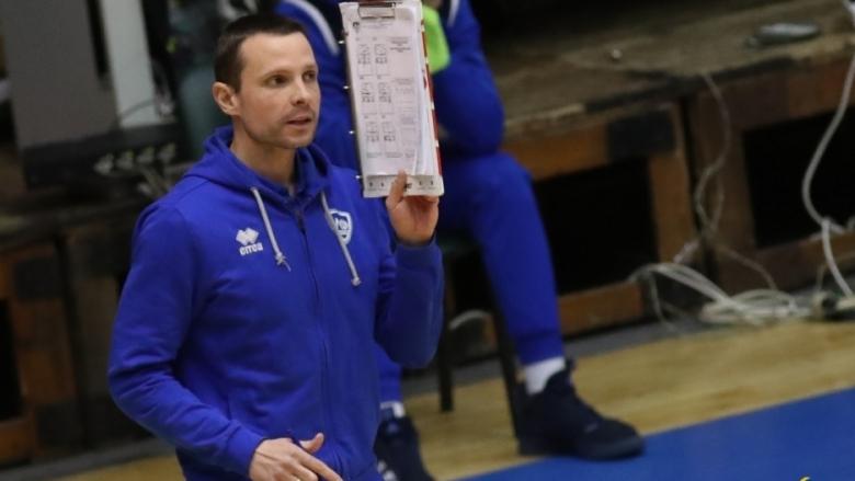 Андрей Жеков: Беше важно да запишем първа победа