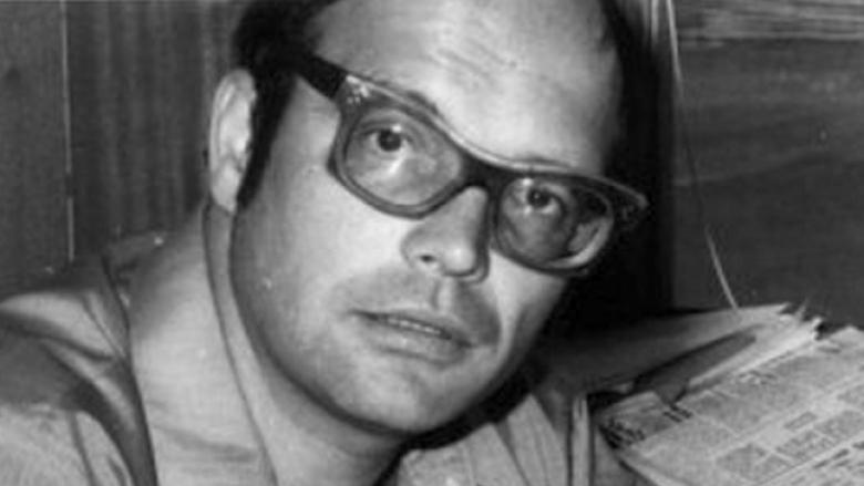 Напусна ни великанът на спортната журналистика Климент Величков