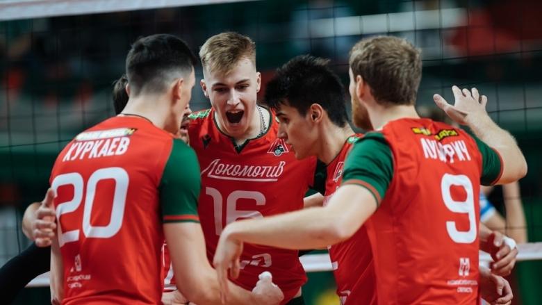 Пламен Константинов изведе Локо до четвърта победа в Русия