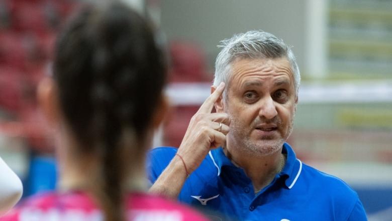 Български треньор с пети успех във Франция