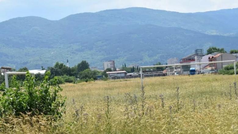 Нов спортен комплекс със зала и стадион проектират в Асеновград