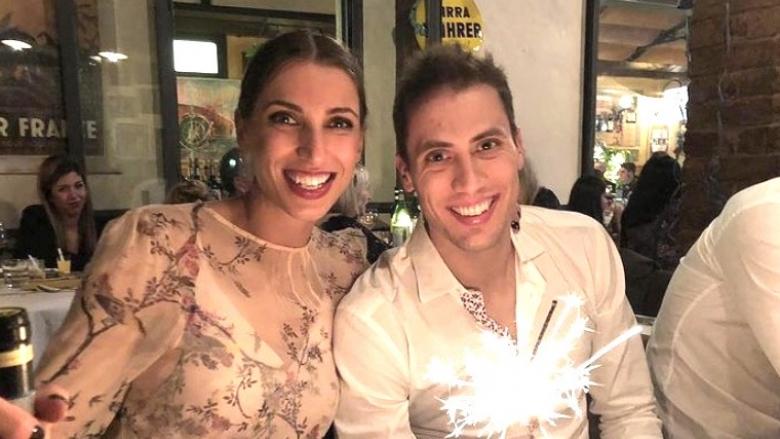 Елица Василева и Александър Атанасийевич откровено за любовта и волейбола