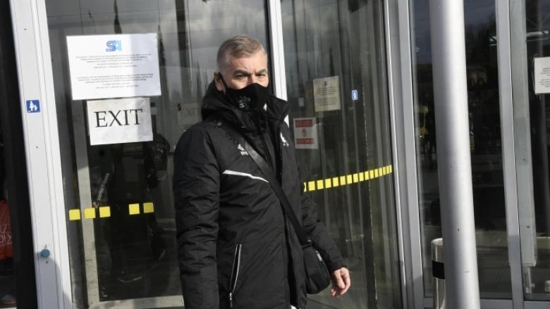 Силвано Пранди: Не съм затварял вратата на националния отбор за никого
