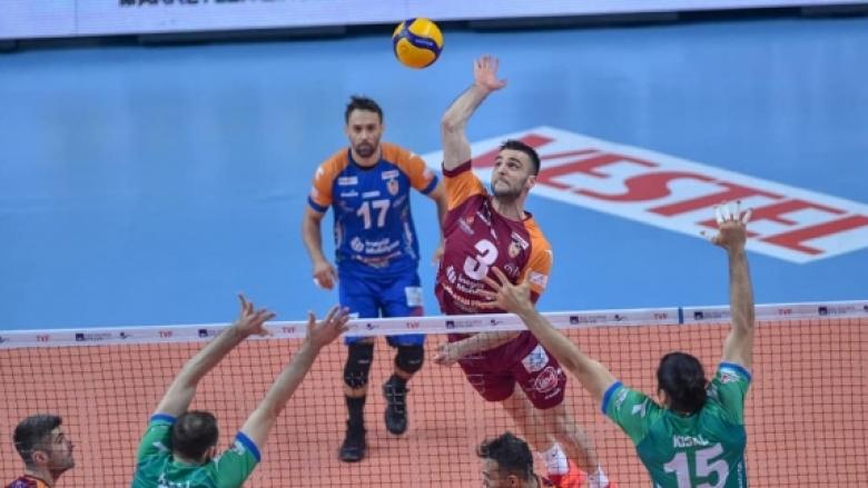 Тодор Вълчев с 13-а победа в Турция