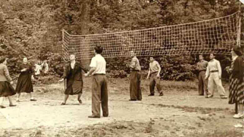 Рожден ден: Волейболът навършва 126 години!