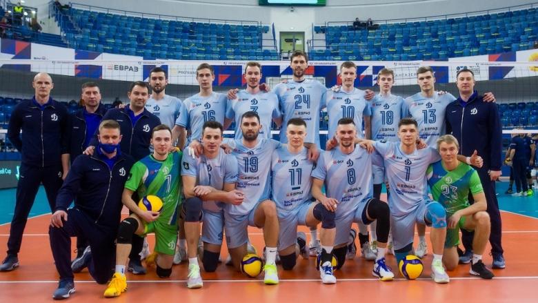 Цветан Соколов с 22 точки, Динамо на крачка от финал в Европа