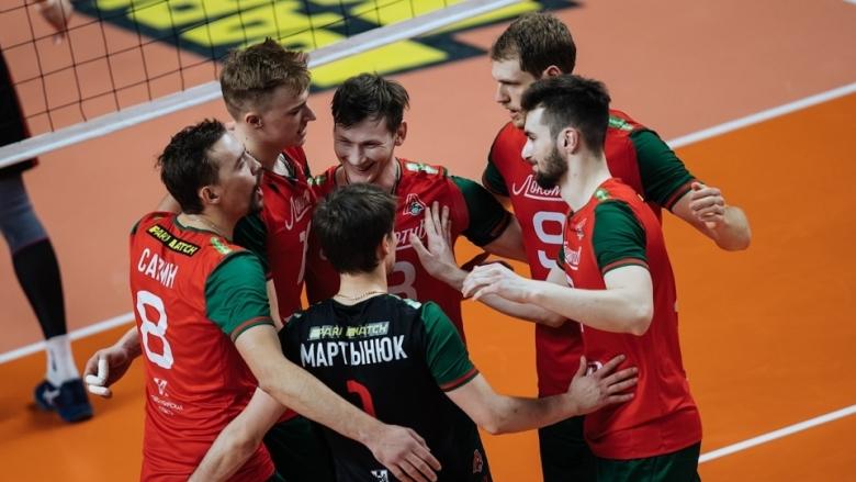 Локо на Пламен Константинов с 14-а победа в Русия