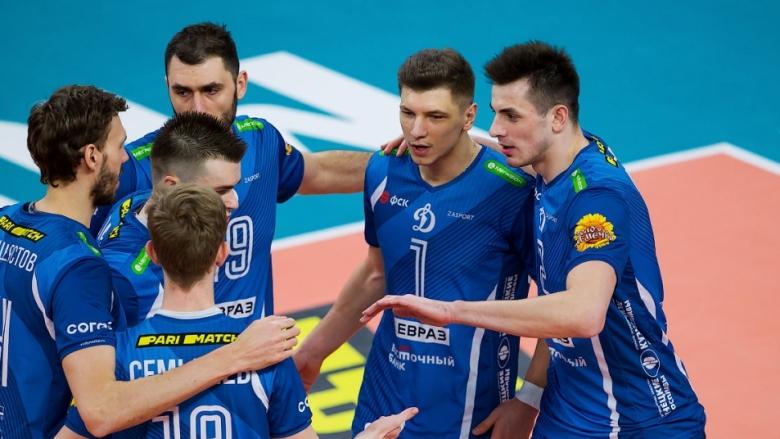 Цветан Соколов и Динамо с 21-и успех в Русия