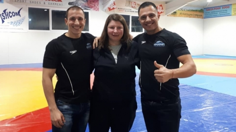 Треньорката Станка Златева: Радвам се на родители, които карат децата си да работят