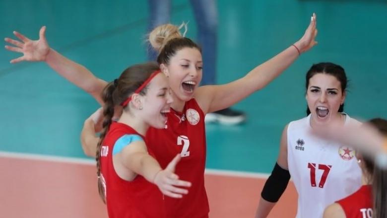 ЦСКА напред за Купата след категоричен успех