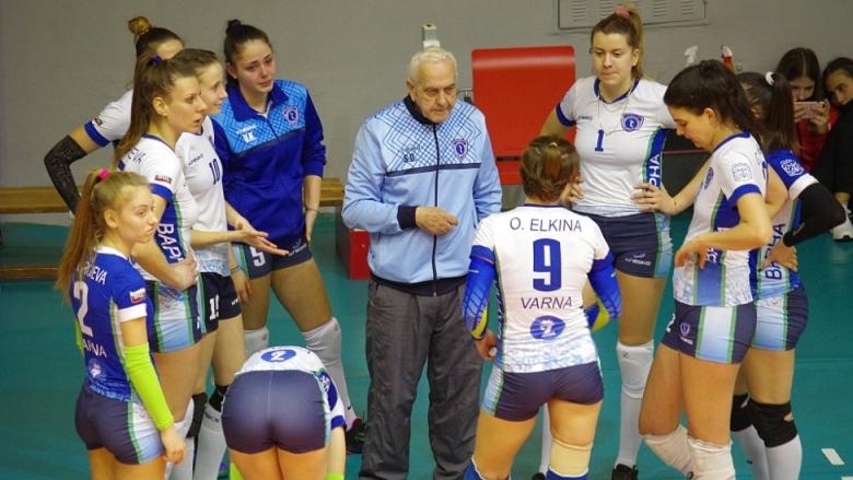 ДКС: Победата над Казанлък бе доказателство, че Варна има какво да покаже
