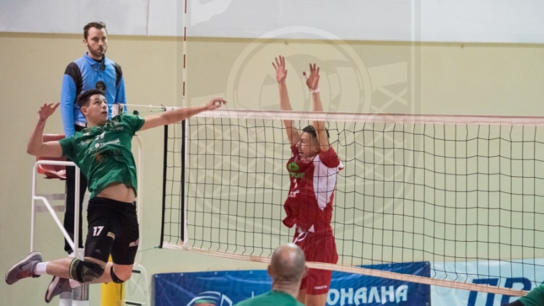 Илиян Иванов: Отборът с повече опит спечели мача