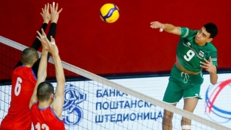 Кристиян Титрийски: Искаме да спечелим медал от европейското