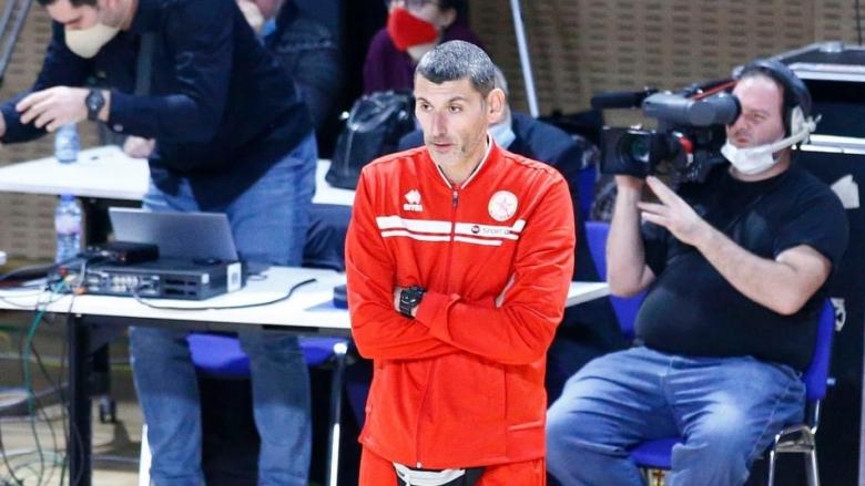 Александър Попов: В ЦСКА продължаваме да градим въпреки трудностите