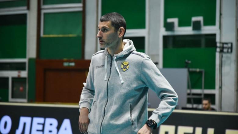 Александър Попов: Играхме по-задружно, намерихме себе си