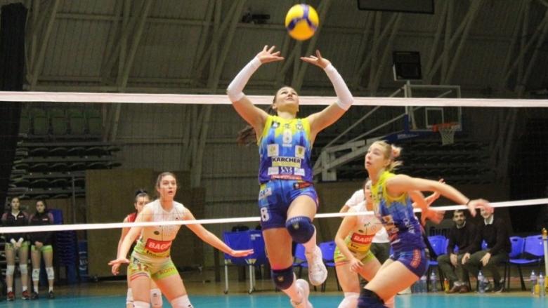 Марица стартира финалните плейофи с гостуване в Казанлък
