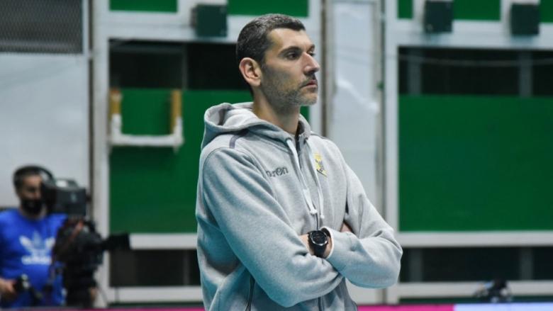 Александър Попов: Знам какво ни очаква в Бургас, надявам се отборът също
