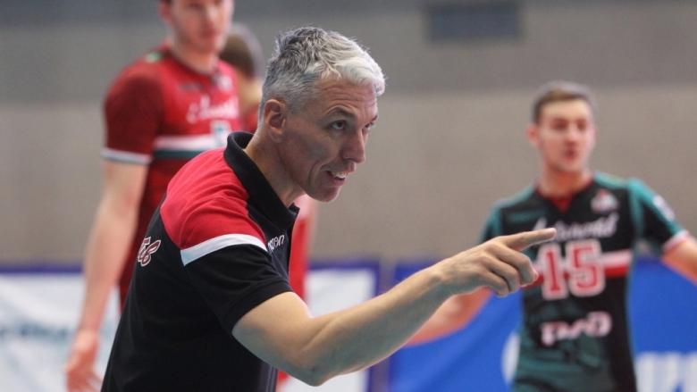 Георги Петров: Повишаване на квалификацията на българските треньори e сред приоритетите ни
