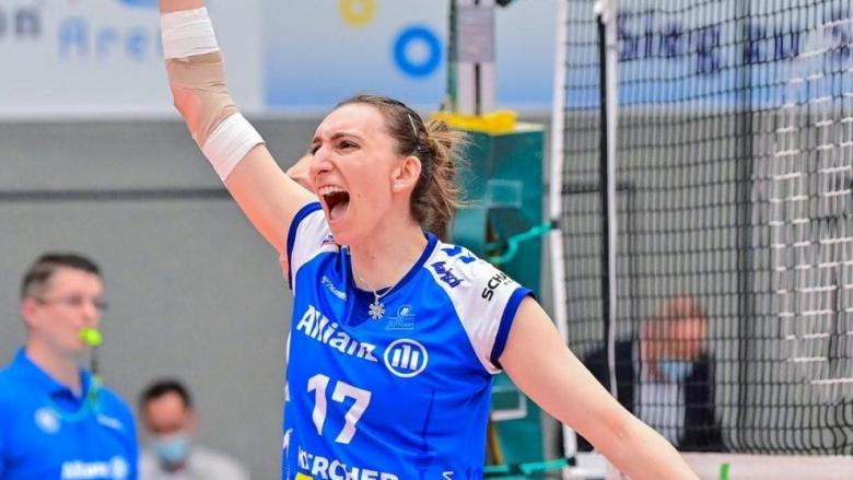 Мира Тодорова: Ще бъде изключително вълнуващо да играем пред родна публика
