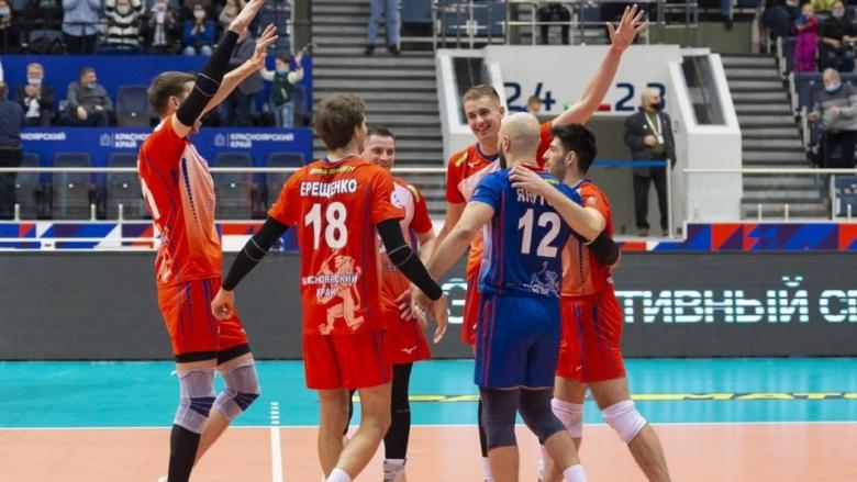 Тодор Скримов ще играе за Енисей трети сезон