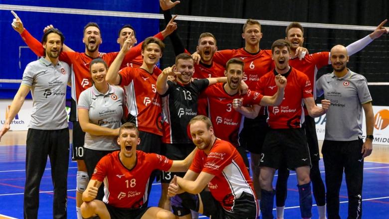 Яни Георгиев: Постигнах целта си, но съжалявам, че не играхме финал