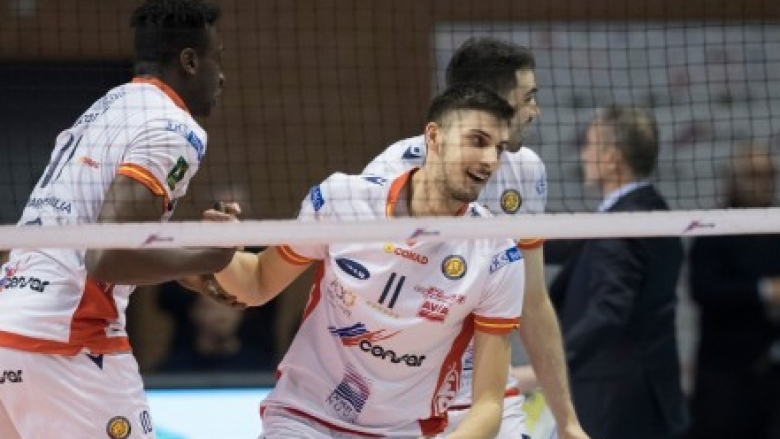 Алекс Грозданов: Италианското първенство е от най-добрите, искам да остана няколко години