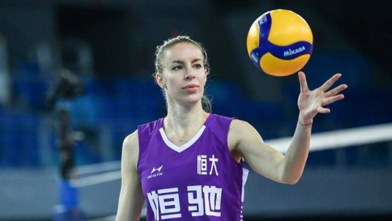 Добриана Рабаджиева се завръща в Турция