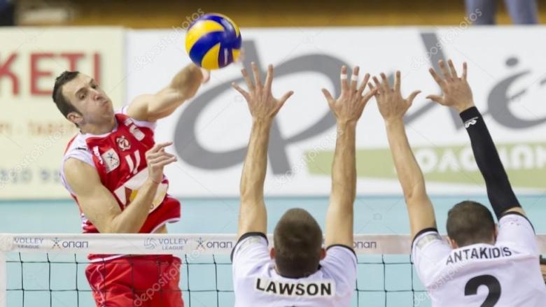 Боян Йорданов: Благодарен съм, че имах възможността да играя в Олимпиакос, беше вълшебно