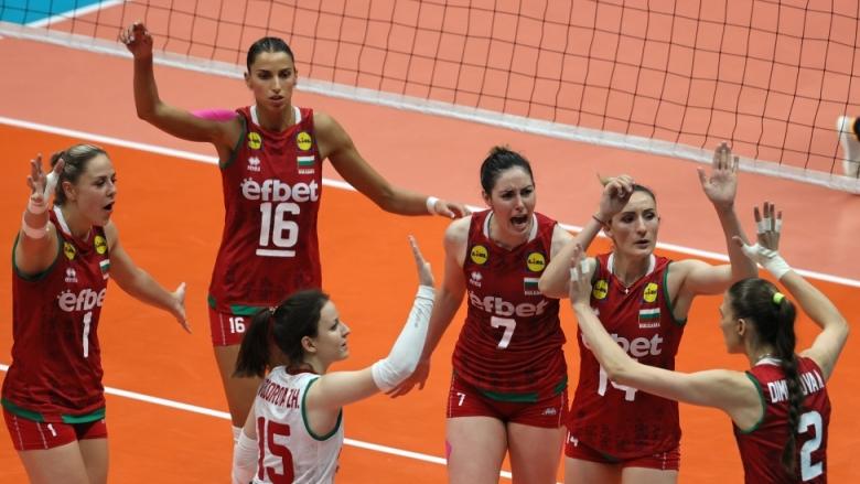 Безапелационни! България шампион в Златната лига