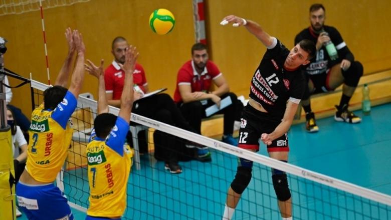 Жани Желязков ще играе за австрийския вицешампион
