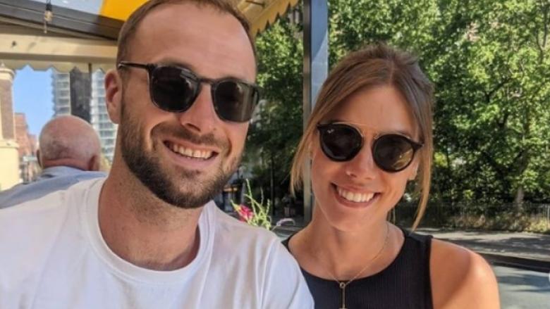 Пандемията ′любовна магия във волейбола′ зарази и Брадли Гънтър