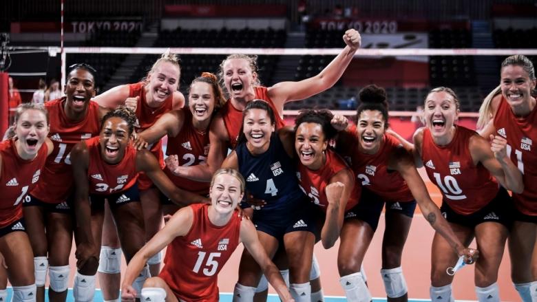 САЩ спечели дербито с Турция