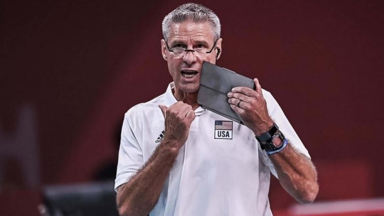 Карч Кирали - кралят на волейбола, с олимпийски титли като състезател и треньор