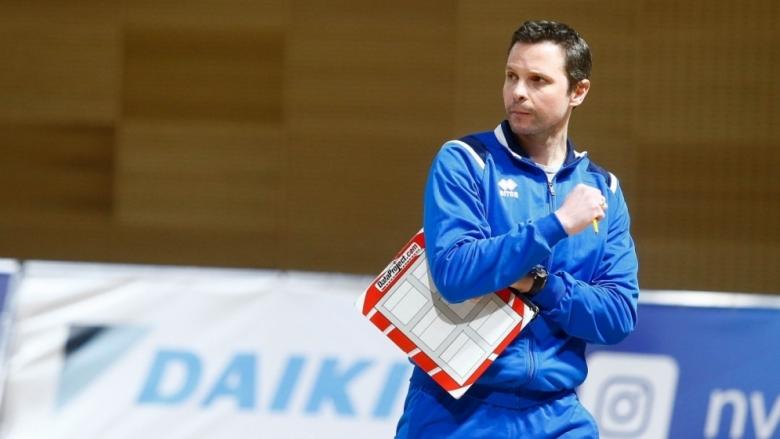 Андрей Жеков: Искам да виждам как израстват младите състезатели и да се борим за титлата