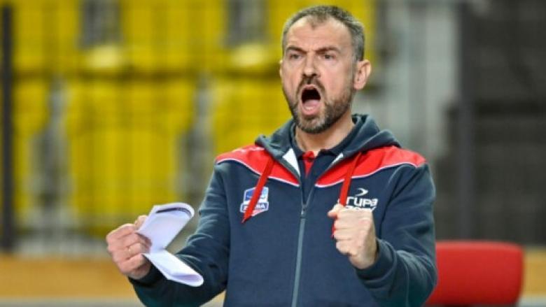 Никола Гърбич сменя Витал Хайнен след загубата от Словения