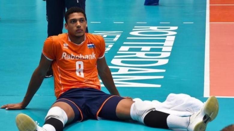 Изгоненият от нидерландския национален отбор проговори