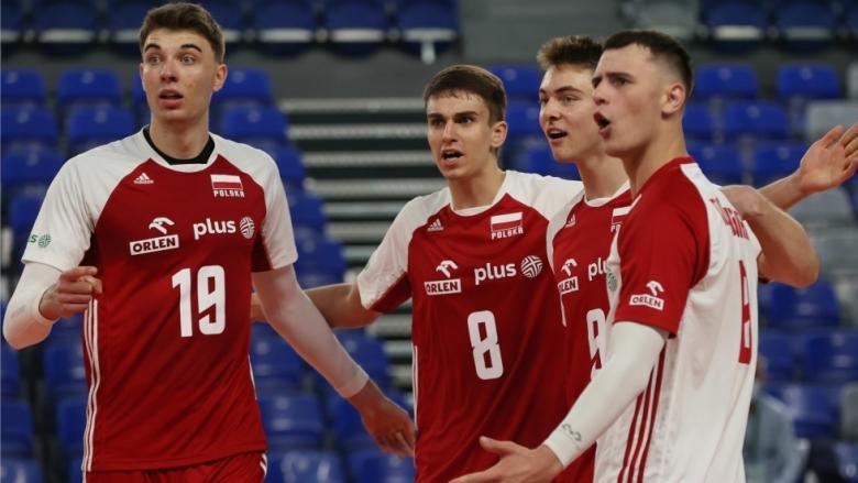 Полша откри световното U21 с успех над Куба