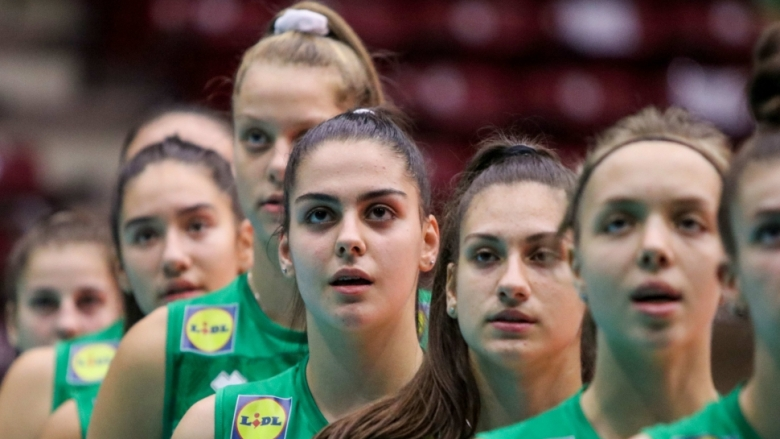 Гледай на живо с BGvolleyball.com България - Бразилия на световното U18