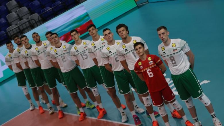 Гледай на живо с BGvolleyball.com България - Полша от световното U21
