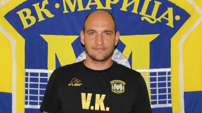Владимир Котев: Надявам се да покажем, че мястото ни е в Шампионската лига