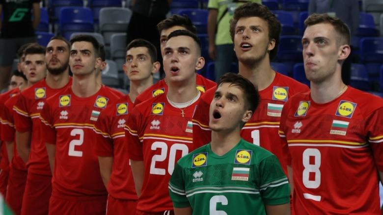 България отстъпи на Полша, но продължава в Топ 8 на световното U21